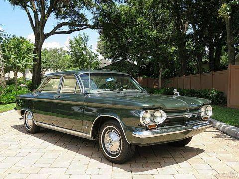 1964 Chevrolet Corvair na prodej