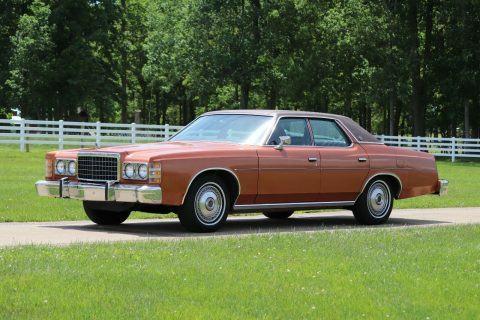 1977 Ford LTD na prodej