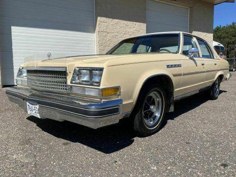 1978 Buick Electra na prodej