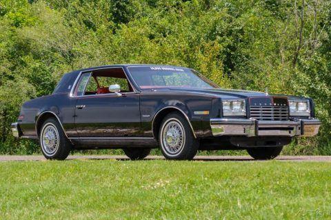 1979 Oldsmobile Toronado na prodej