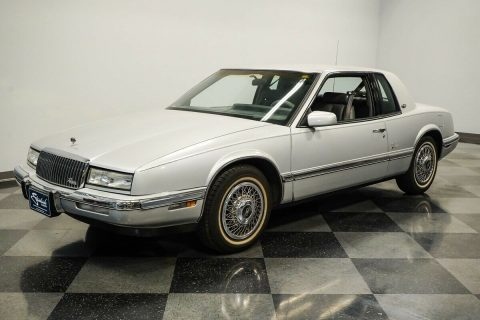 1989 Buick Riviera na prodej