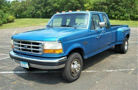 1992 Ford F-350 na prodej