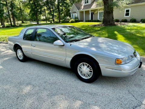1997 Mercury Cougar na prodej
