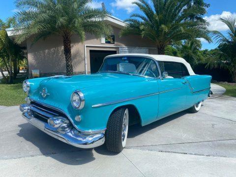 1954 Oldsmobile Super 88 na prodej