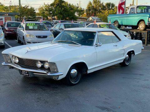 1964 Buick Riviera na prodej