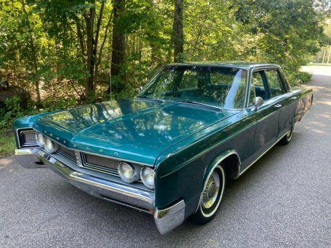 1967 Chrysler Newport na prodej