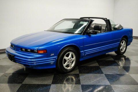 1995 Oldsmobile Cutlass Supreme na prodej